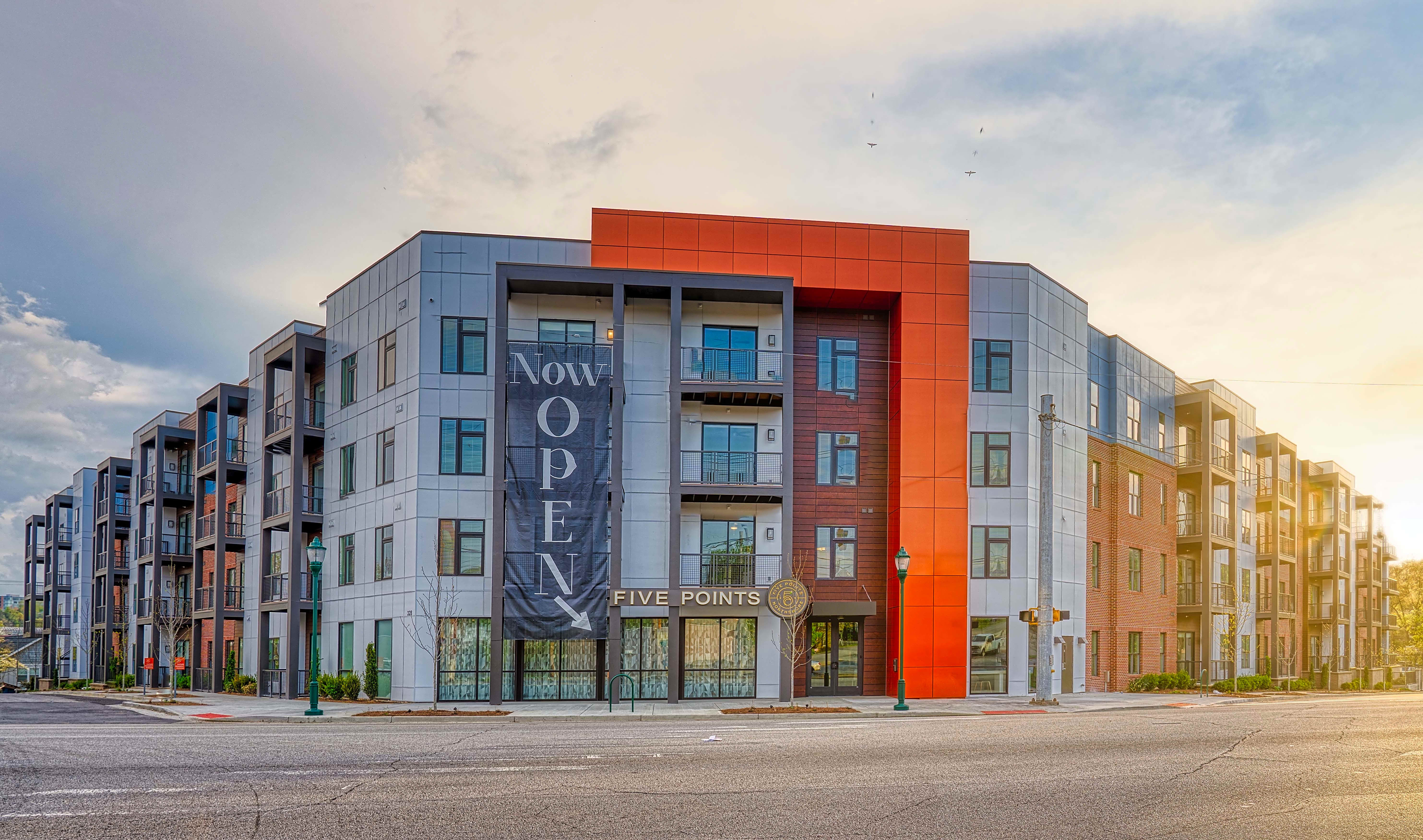 Apartments Near UTC 5 Points Northshore for The University of Tennessee at Chattanooga Students in Chattanooga, TN