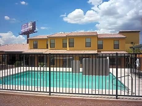 Photo: Tucson Apartment for Rent - $234.00 / month; 4 Bd & 2 Ba