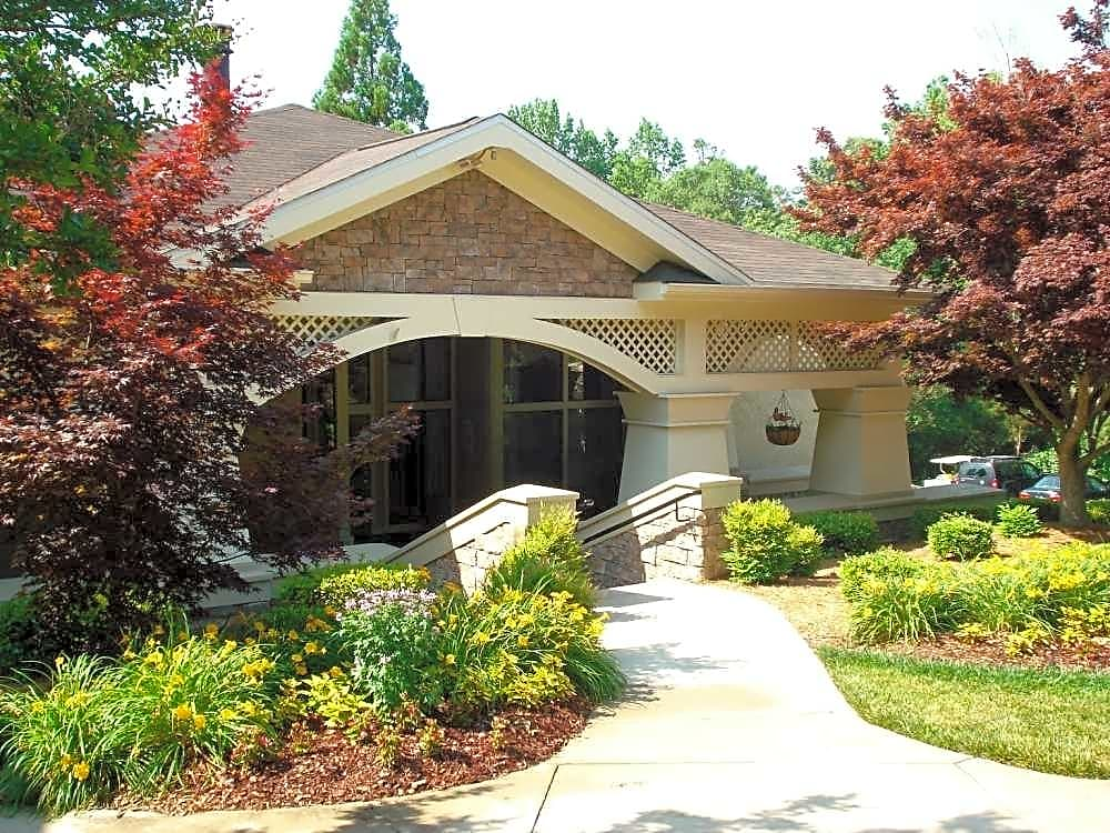 Reserve At Providence Apartments Charlotte Nc 28226