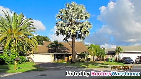 House for Rent in Homestead