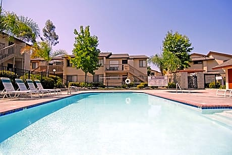 Photo: San Diego Apartment for Rent - $1295.00 / month; 2 Bd & 2 Ba