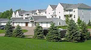 Photo: Comstock Park Apartment for Rent - $679.00 / month; 1 Bd & 1 Ba