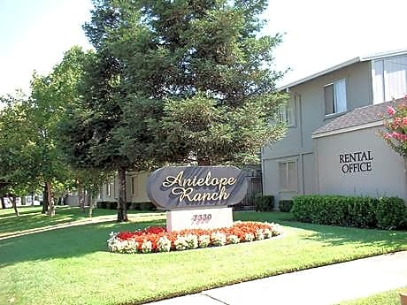 Antelope Ranch Apartments for rent in North Highlands