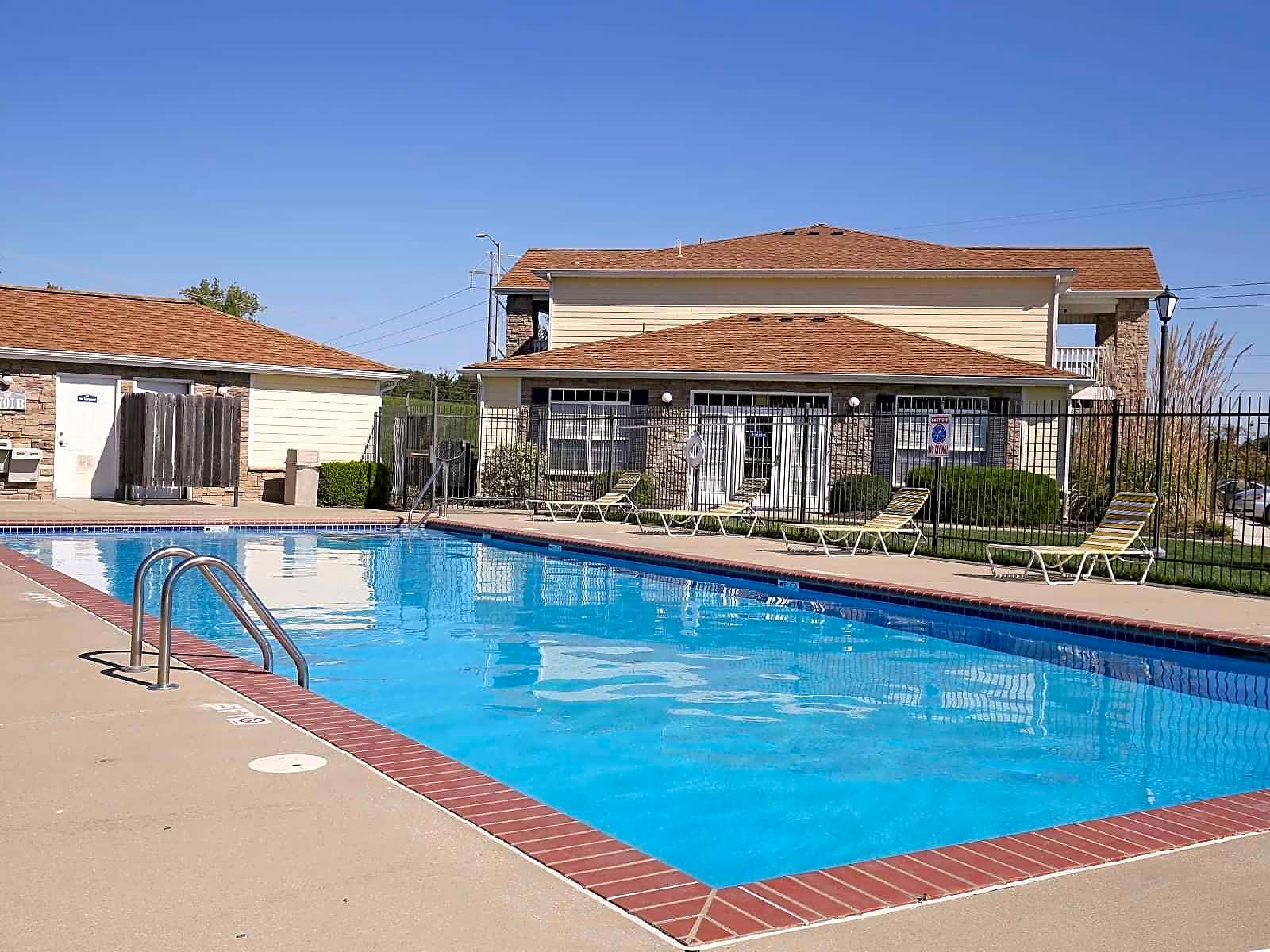 Perry Lakes Apartments