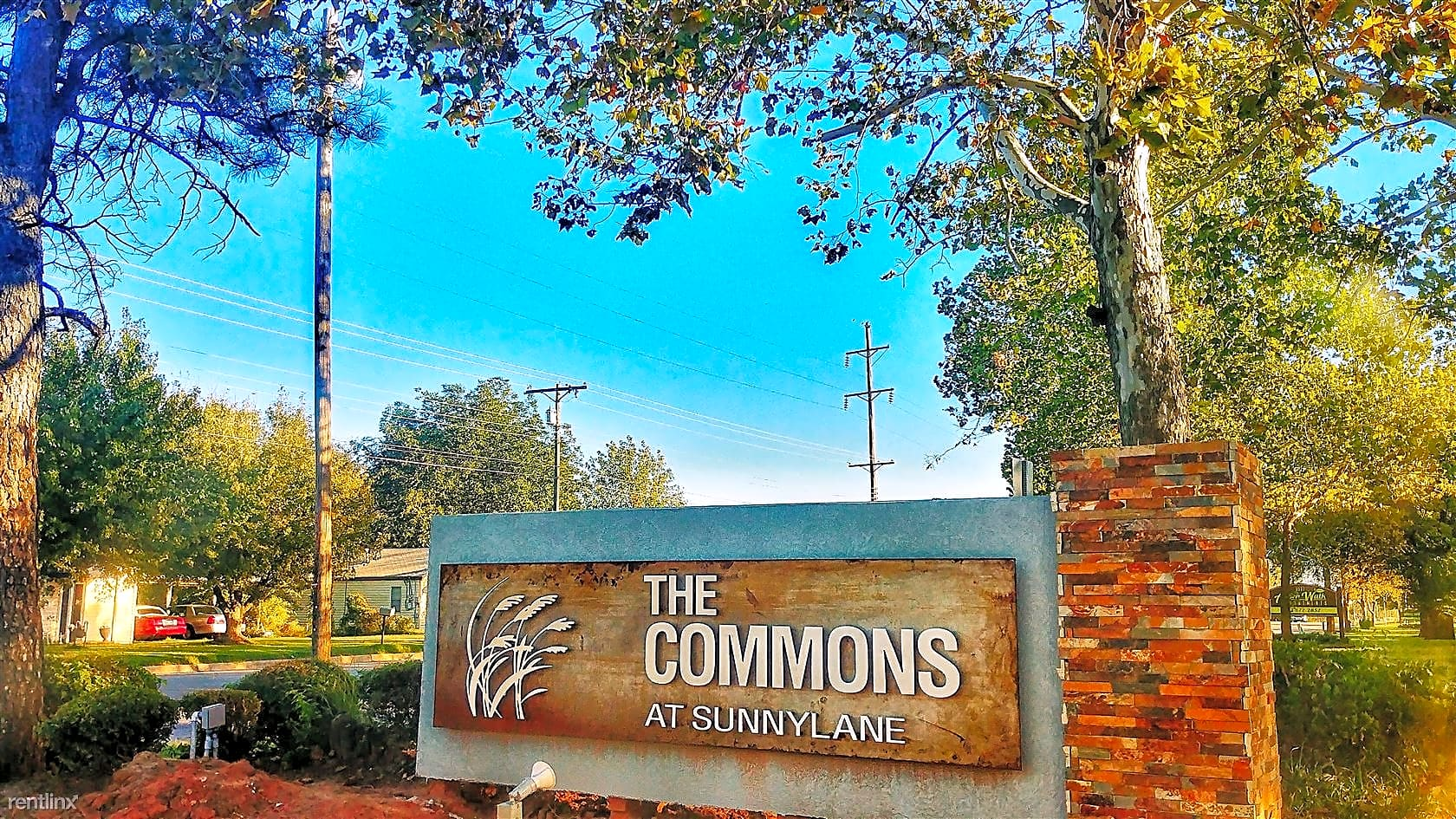 Commons Sign