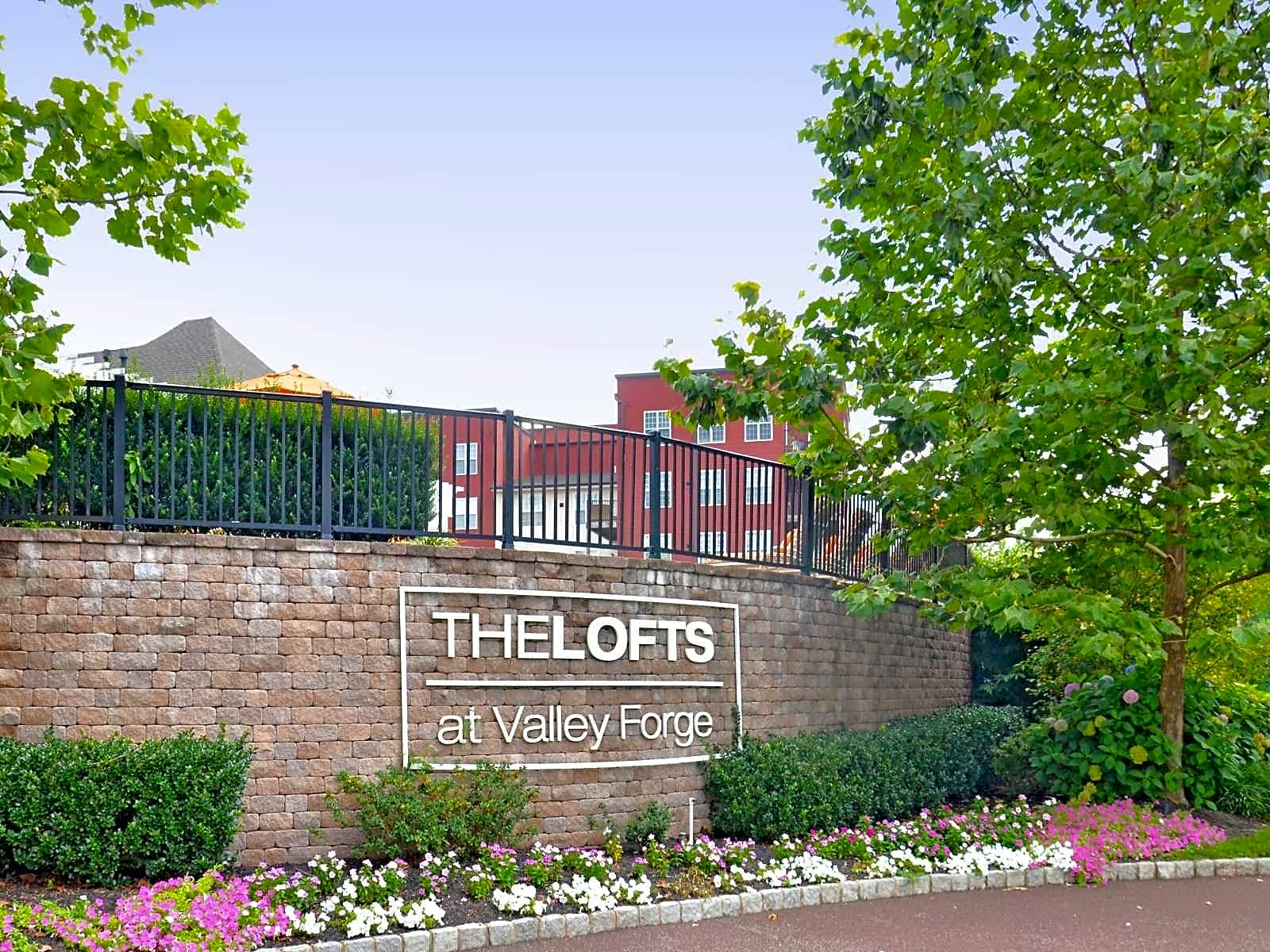 The Lofts At Valley Forge Apartments Eagleville Pa