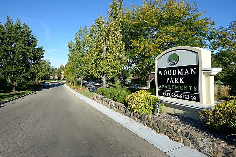 Apartments Near Central State Woodman Park for Central State University Students in Wilberforce, OH