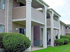 Photo: Madison Apartment for Rent - $620.00 / month; 1 Bd & 1 Ba