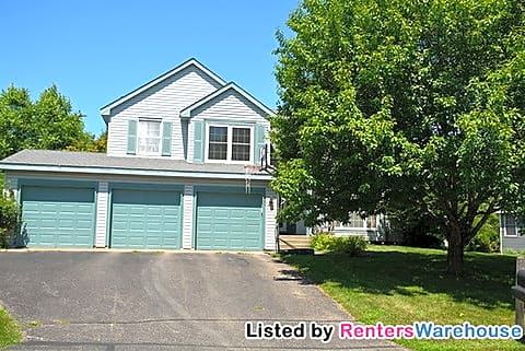 House for Rent in Chanhassen