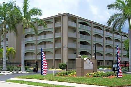 Photo: Fort Myers Apartment for Rent - $710.00 / month; 2 Bd & 2 Ba