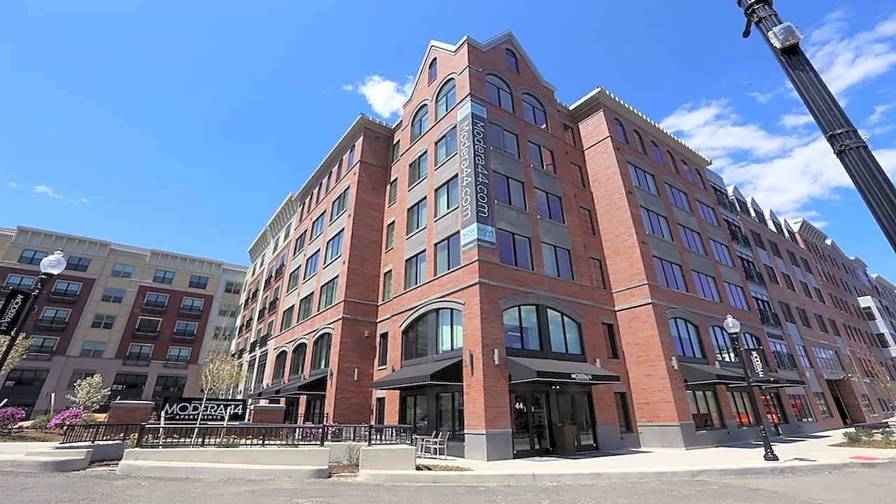 Apartments Near Drew Modera 44 for Drew University Students in Madison, NJ