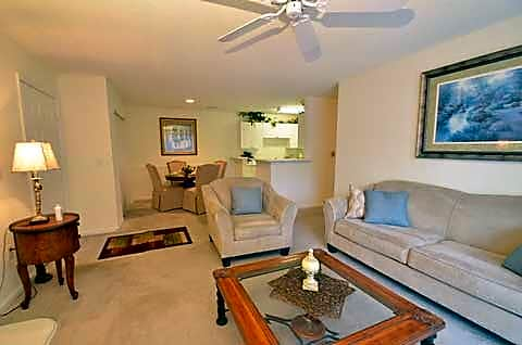 Photo: Columbia Apartment for Rent - $680.00 / month; 2 Bd & 2 Ba