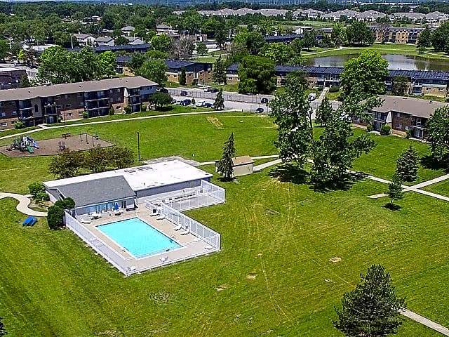 Beautiful Property Just 15 Miles From Chicago