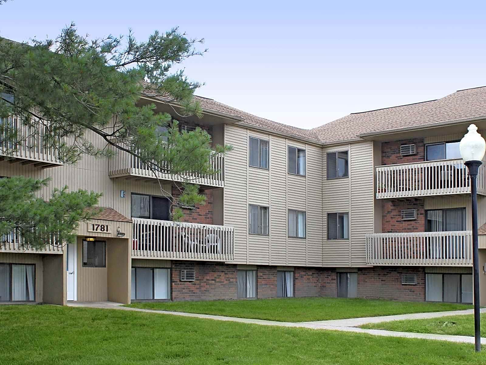 Photo: Haslett Apartment for Rent - $658.00 / month; 1 Bd & 1 Ba