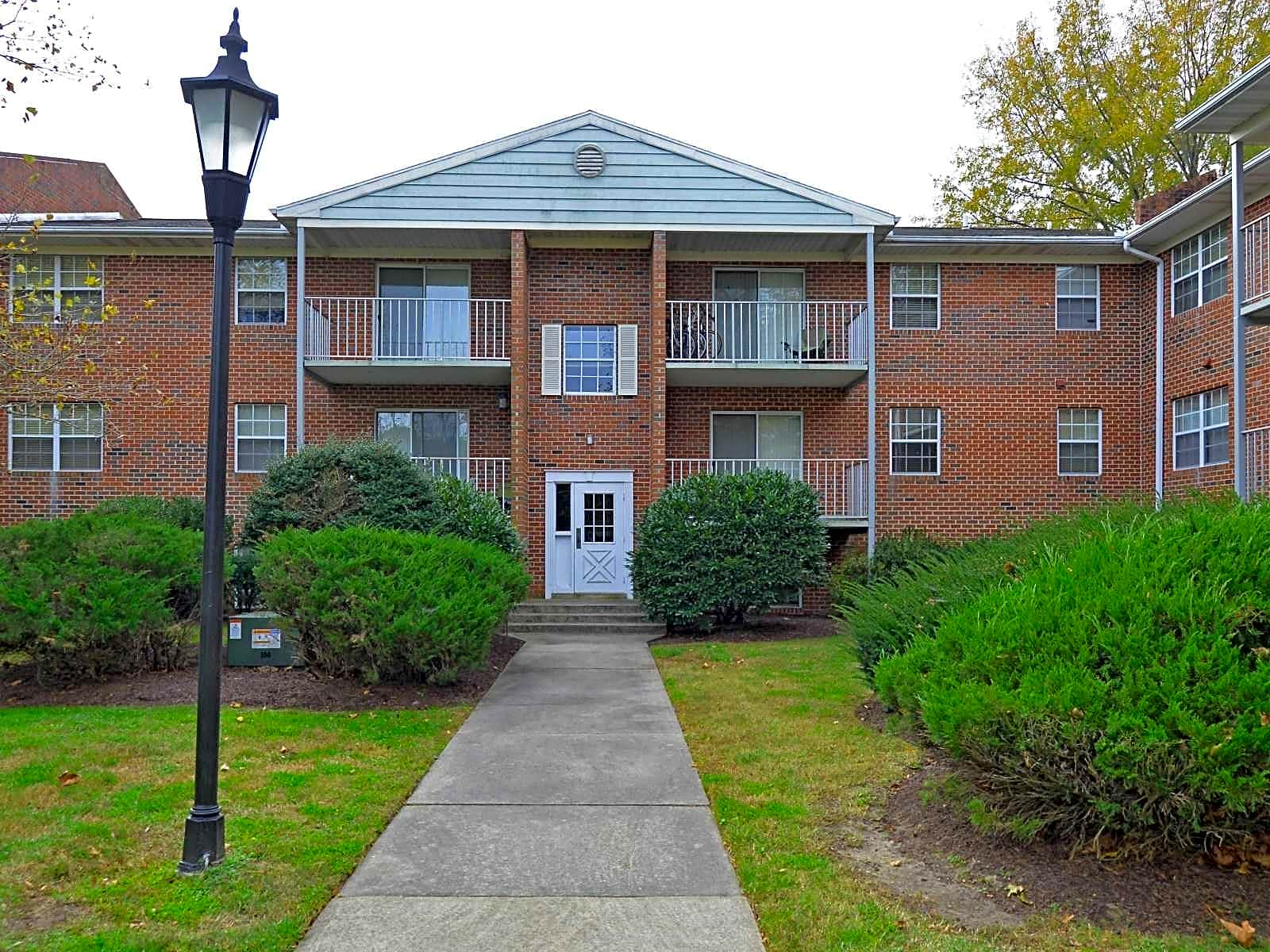 Johnson Pond Apartments Salisbury Md