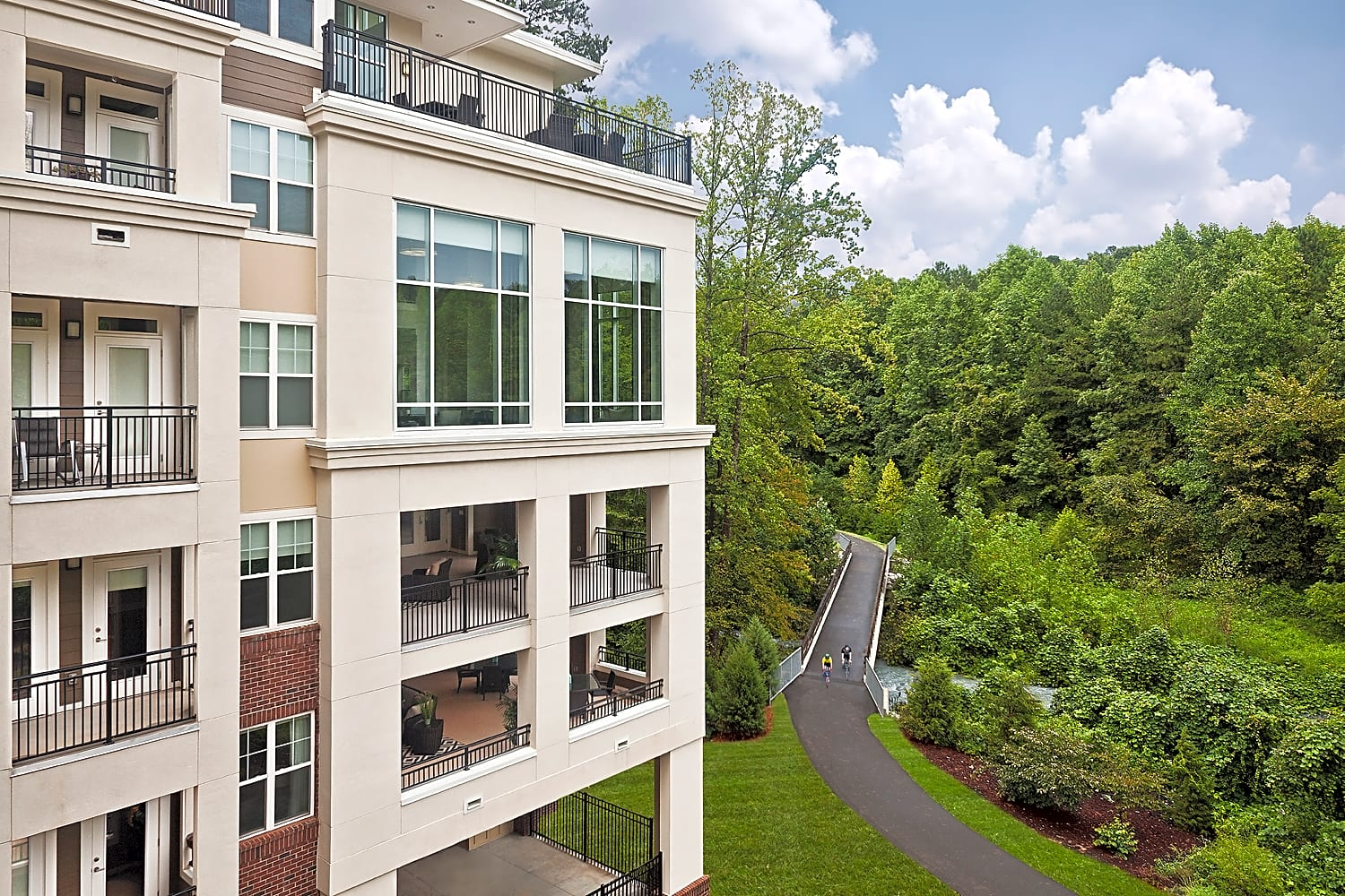 Loft Style Apartments Raleigh Nc