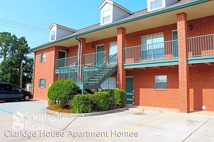 Apartments Near The University Of Southern Mississippi