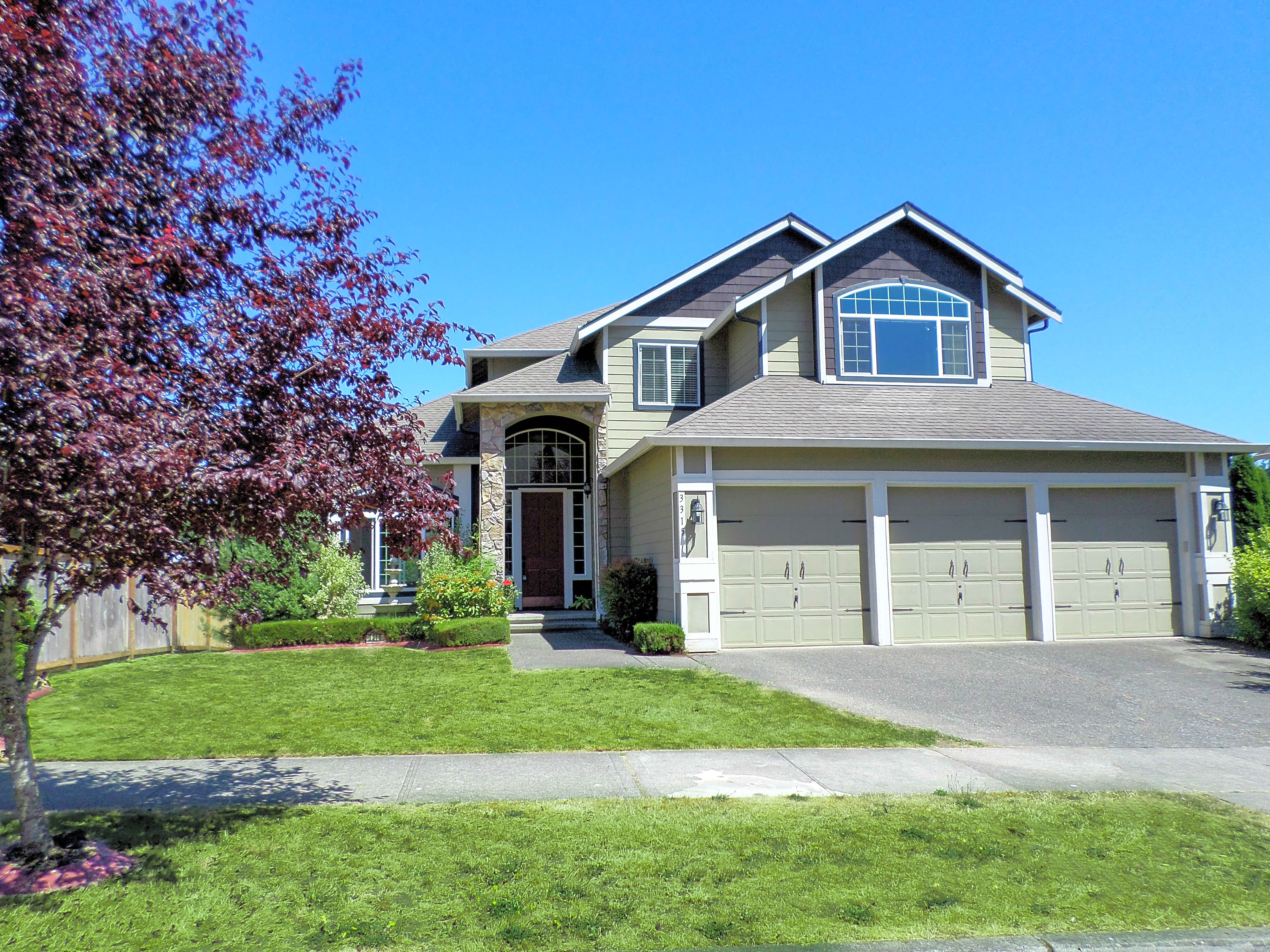 House for Rent in Olympia
