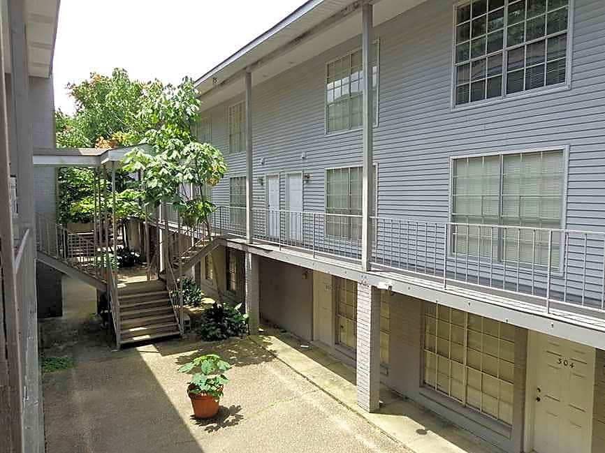Apartments Near Southern Ingleside Quarters for Southern University and A & M College Students in Baton Rouge, LA