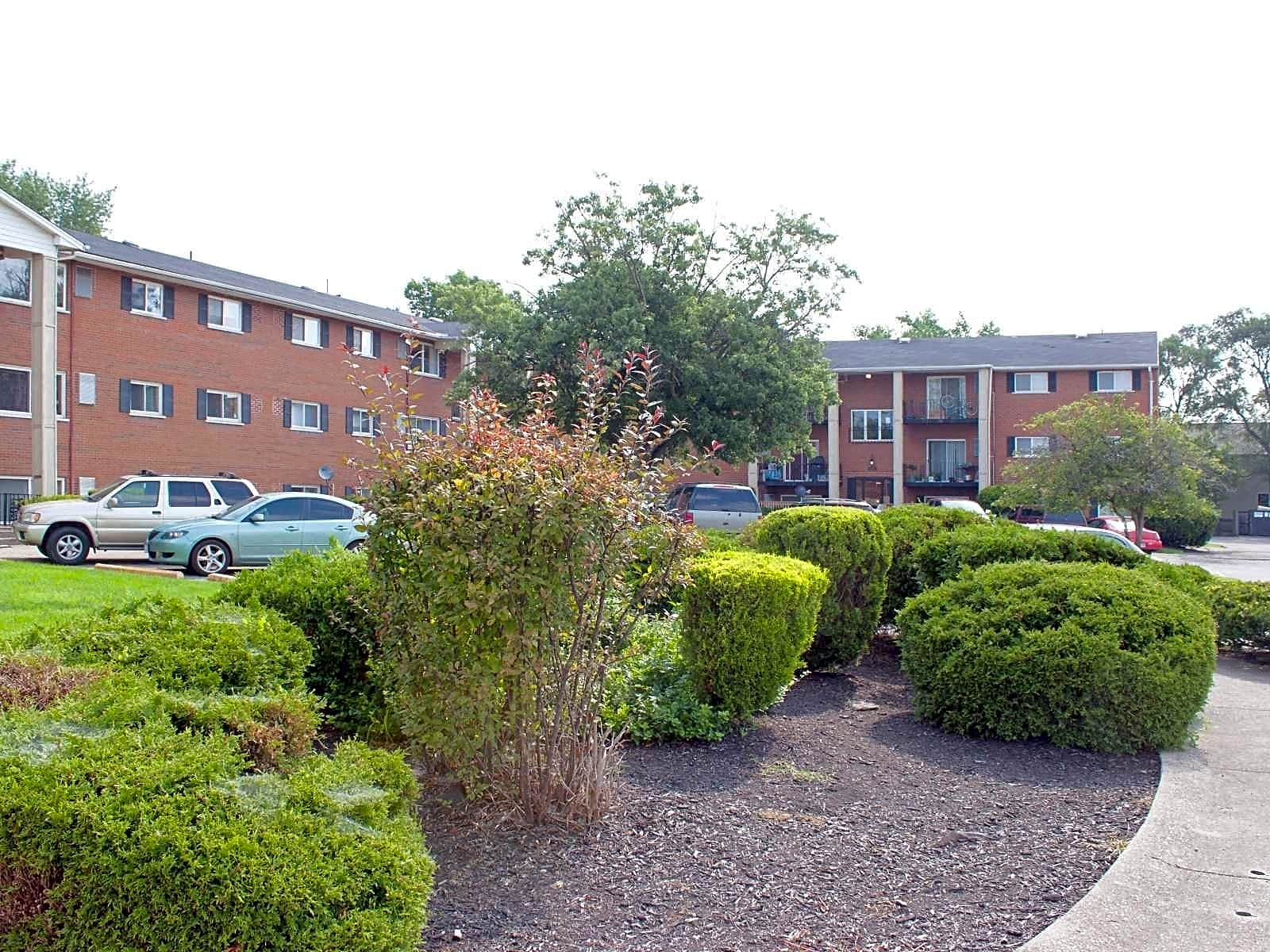 Williamsburg Place Apartments Middletown Ohio