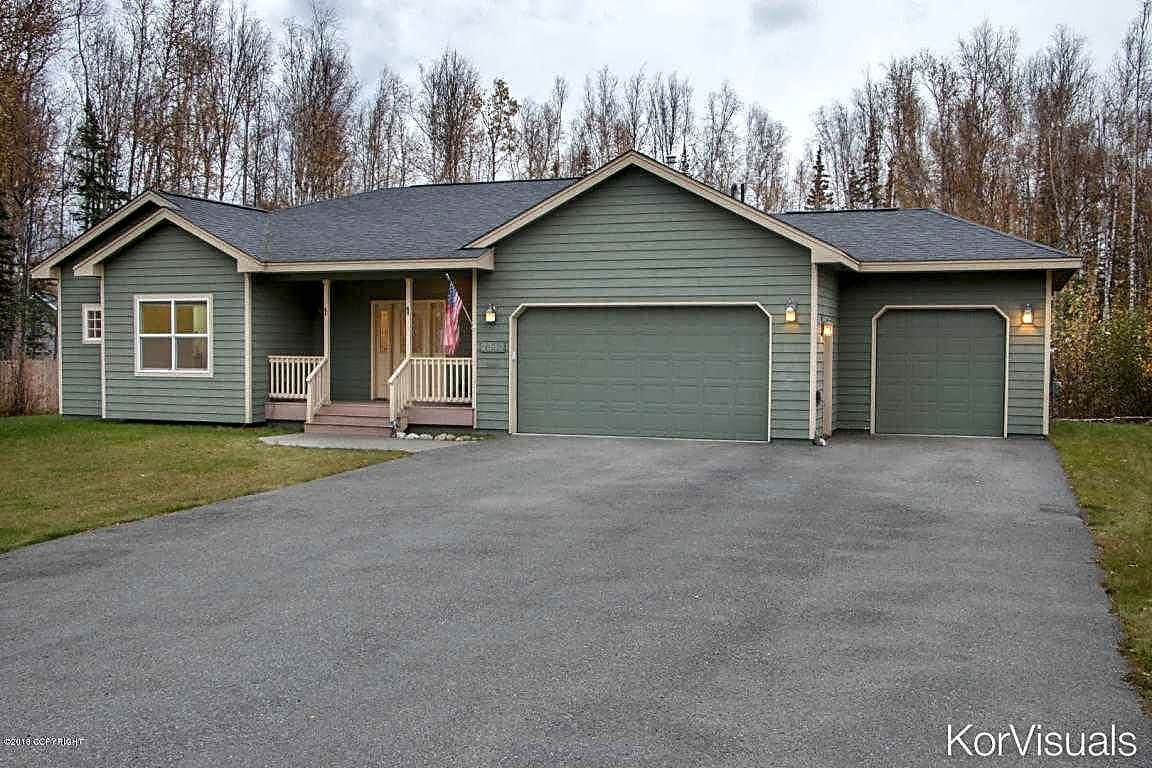 House for Rent in Wasilla