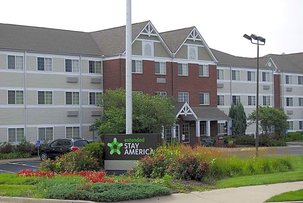 Apartments Near Platte City Furnished Studio - Kansas City - Airport - Tiffany Springs for Platte City Students in Platte City, MO