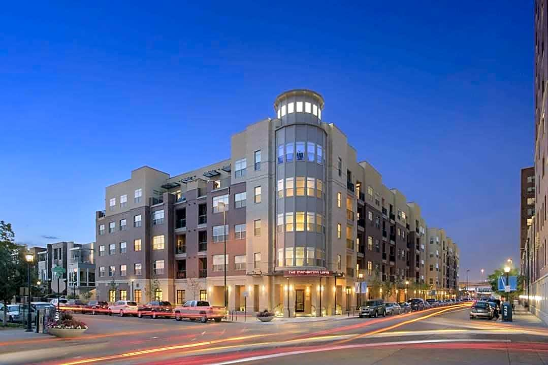 Apartments For Rent In Lodo Denver