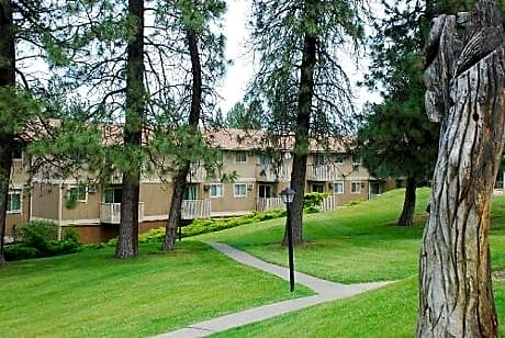 Photo: Spokane Apartment for Rent - $625.00 / month; 2 Bd & 1 Ba