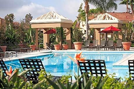 San Remo Villa Apartment Homes for rent in Irvine