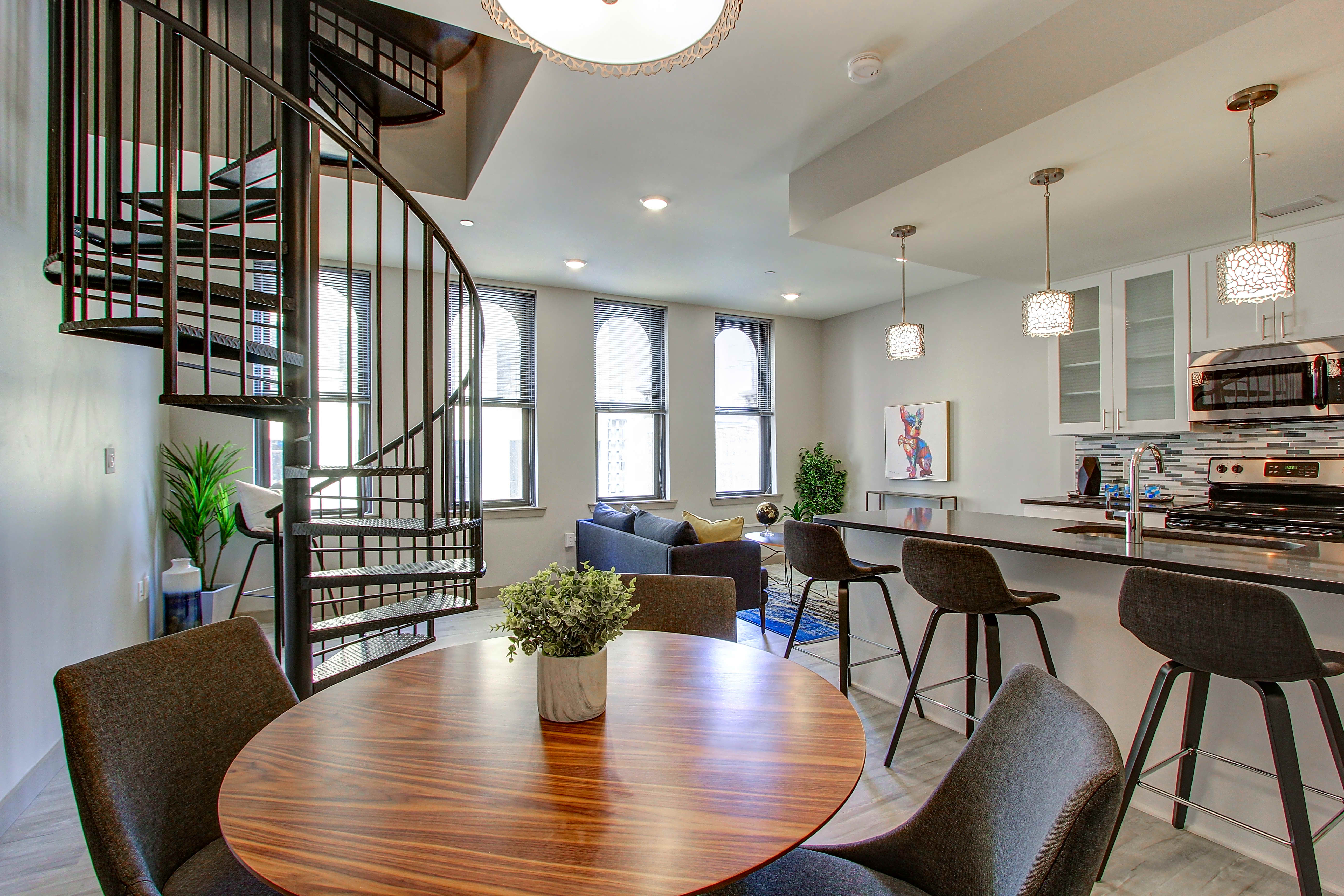 Spectacular 2 Bedroom Townhouse<BR>Unit 1007