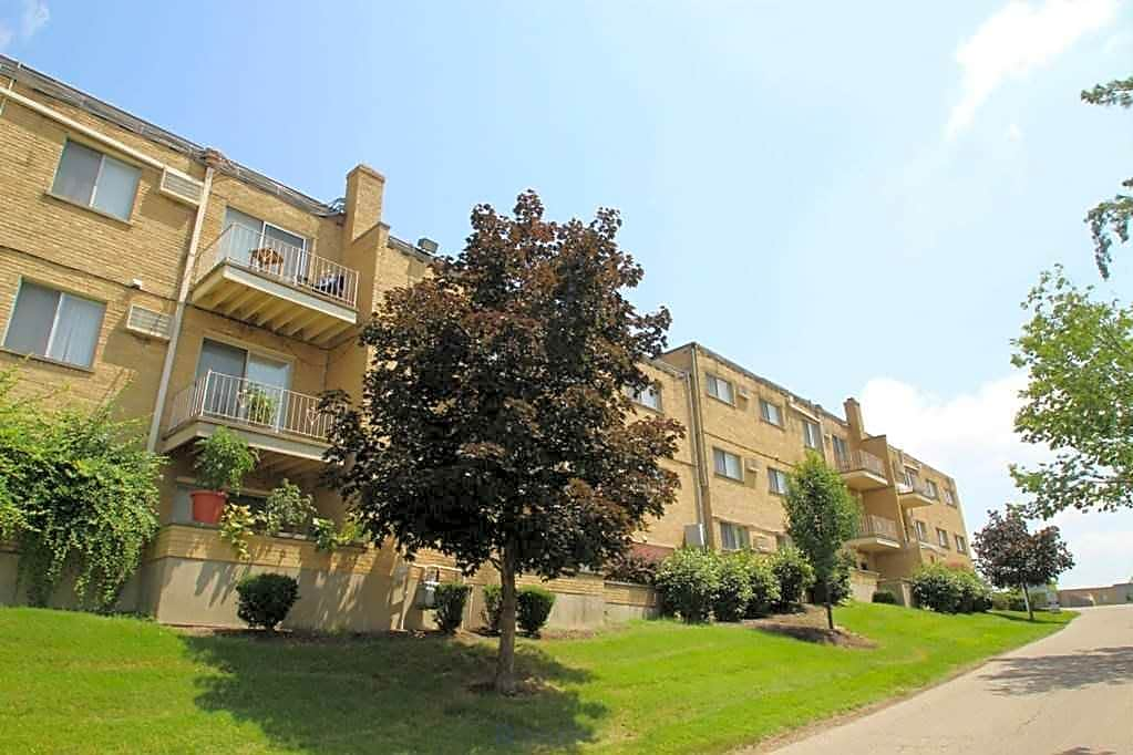 Photo: Cincinnati Apartment for Rent - $540.00 / month; 2 Bd & 1 Ba