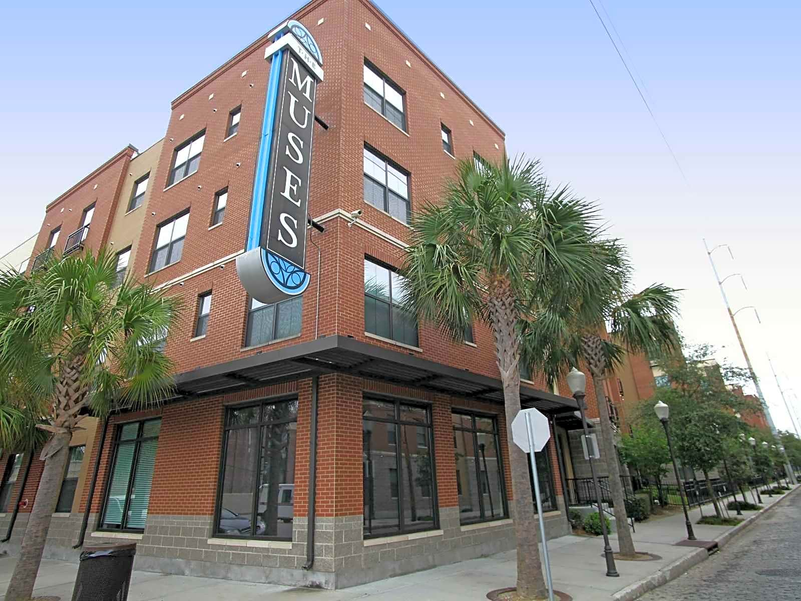 The Muses Apartment Homes New Orleans La 70113