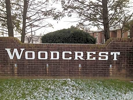 Woodcrest Apartments Fairless Hills Pa