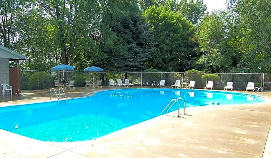 Westgate Apartments for rent in Indiana