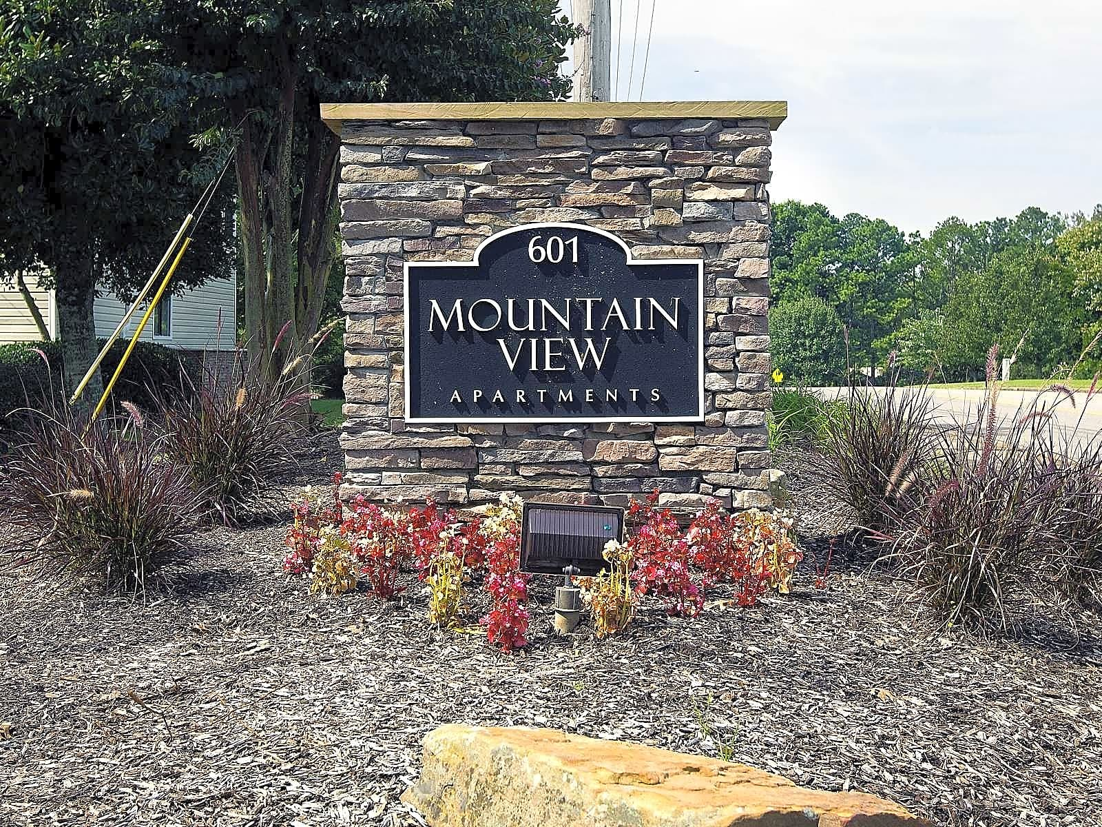Mountain View for rent in Knoxville