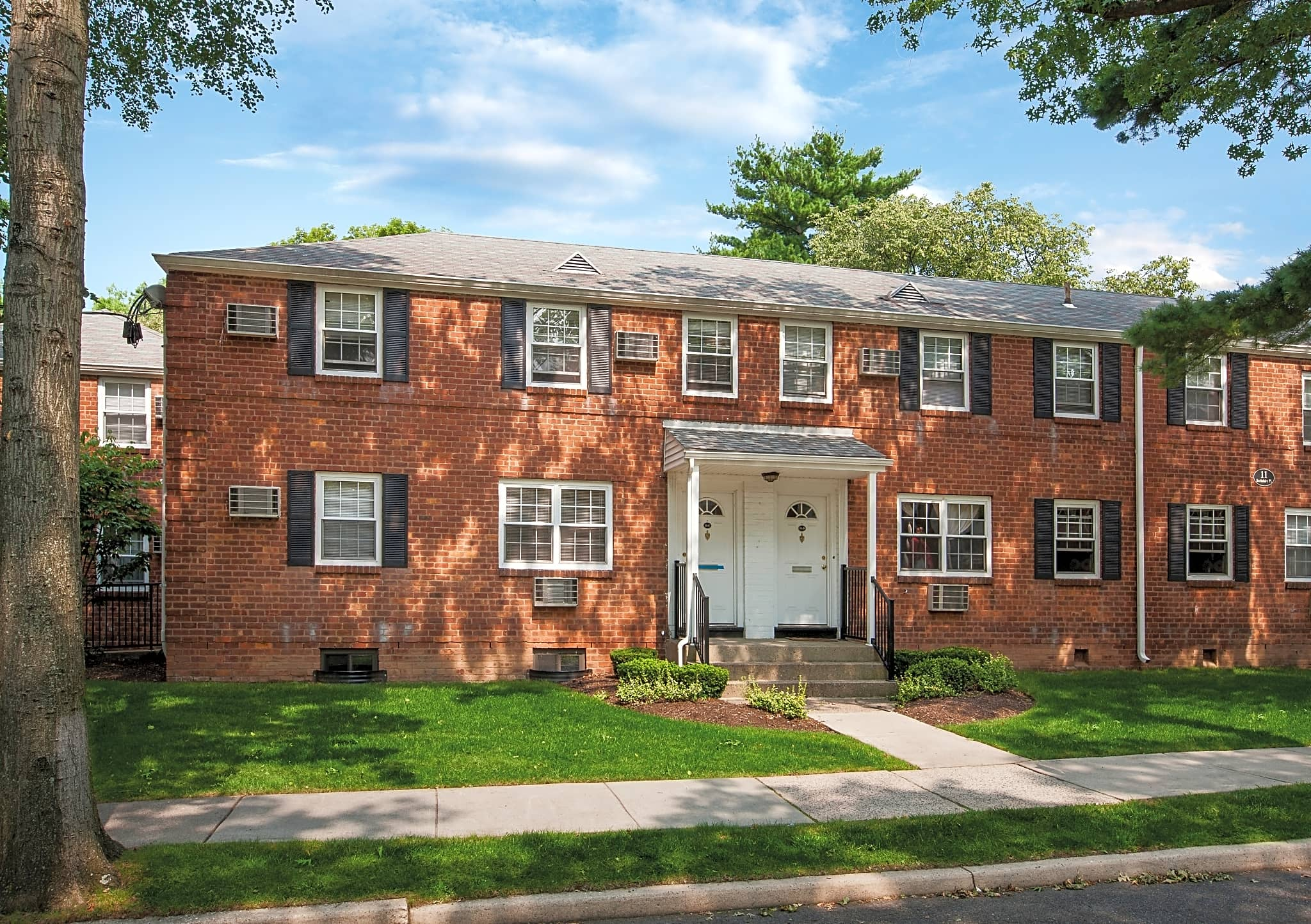 Apartments In South Hackensack Nj