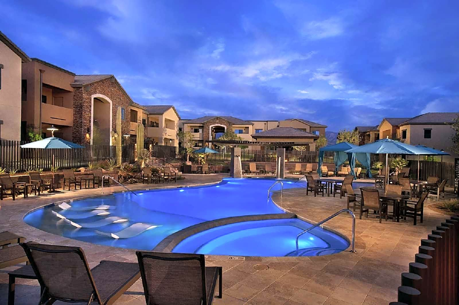 Dove Valley Apartments Az
