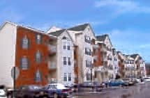 Apartments Near Drew Station Court for Drew University Students in Madison, NJ