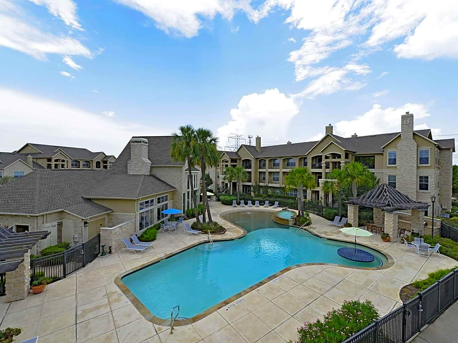 Photo: Katy Apartment for Rent - $1015.00 / month; 1 Bd & 1 Ba