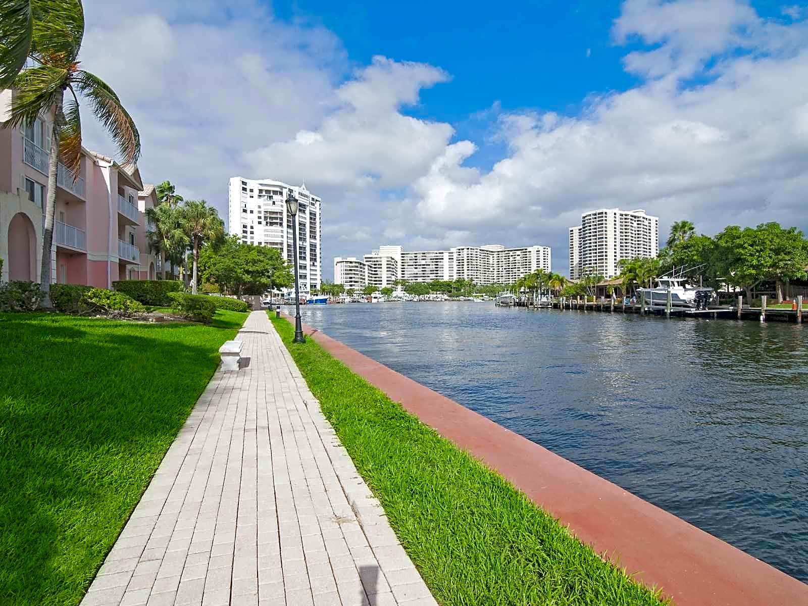 NSU Housing Ocean Reef At Seawalk Pointe for Nova Southeastern University Students in Fort Lauderdale, FL