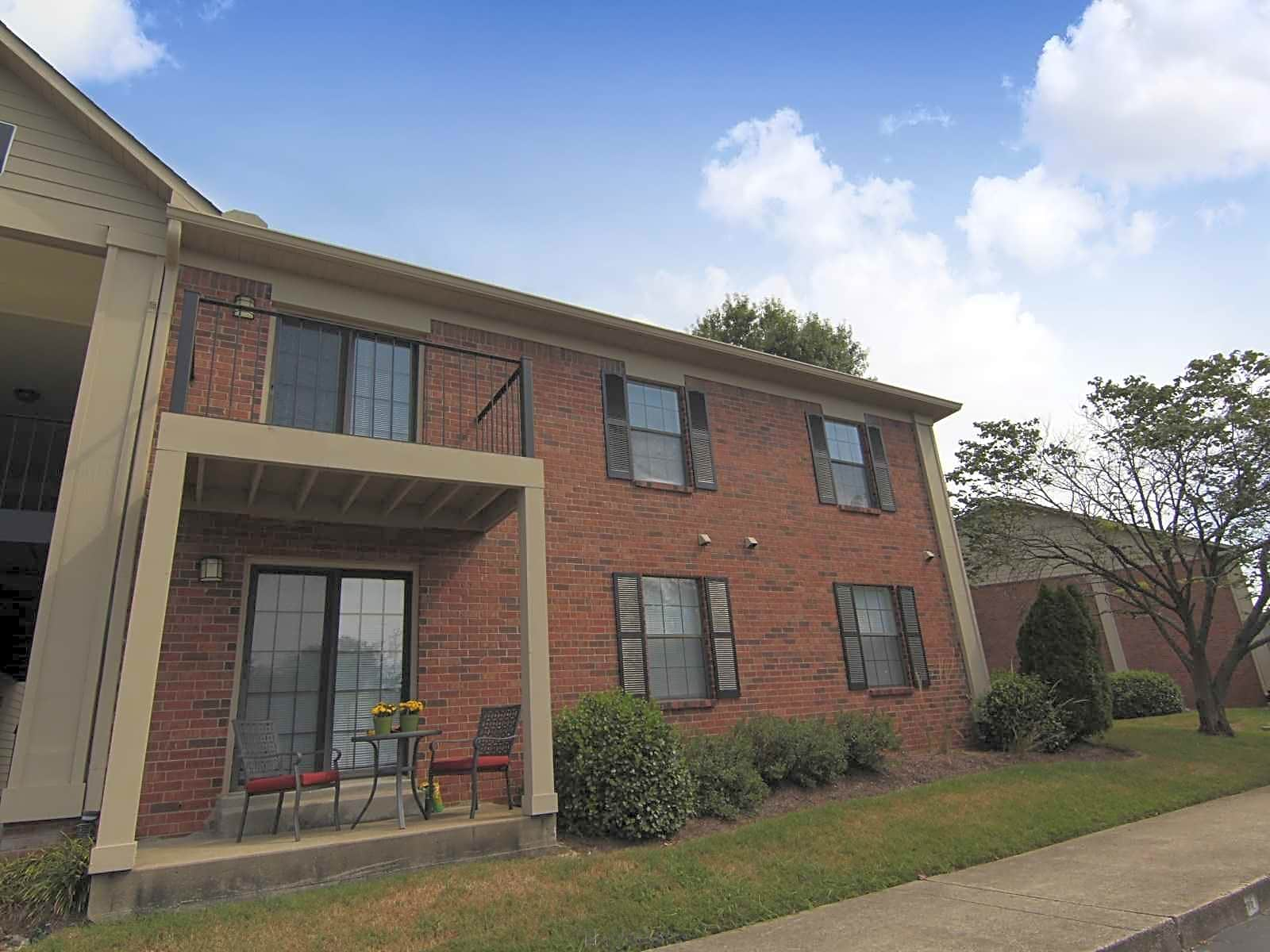 Section  Apartments In Hermitage Tn