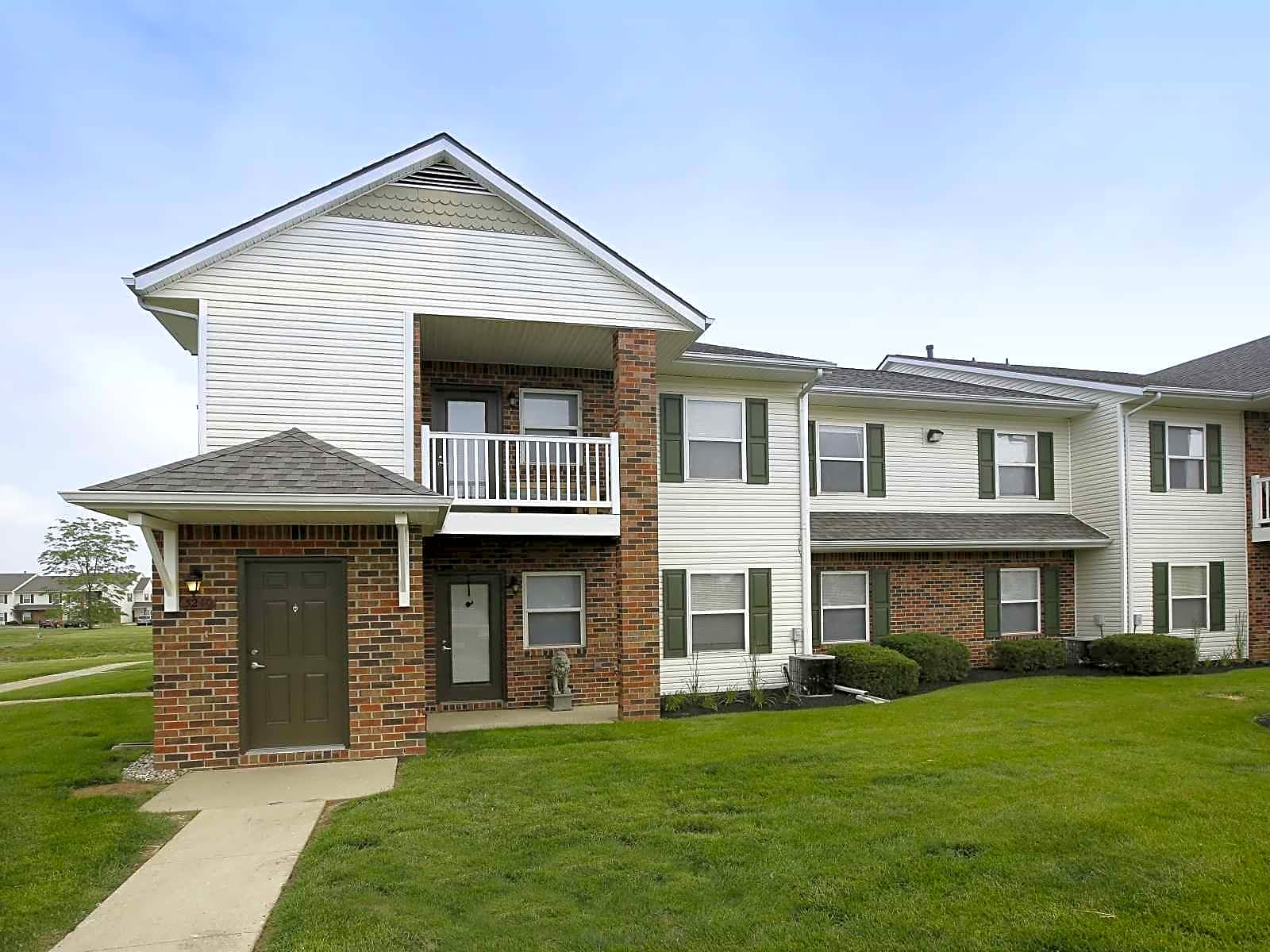 Apartments Near Anderson Madison Lakes for Anderson University Students in Anderson, IN