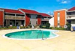 Photo: Montgomery Apartment for Rent - $535.00 / month; 2 Bd & 1 Ba
