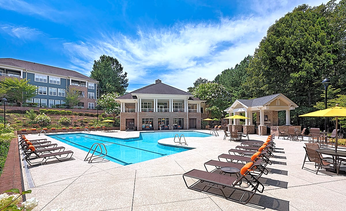 Apartments Near Davidson Bexley At Lake Norman for Davidson College Students in Davidson, NC