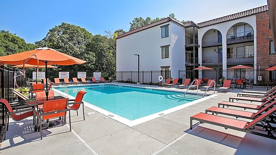 WashU Summer Housing | College Student Apartments