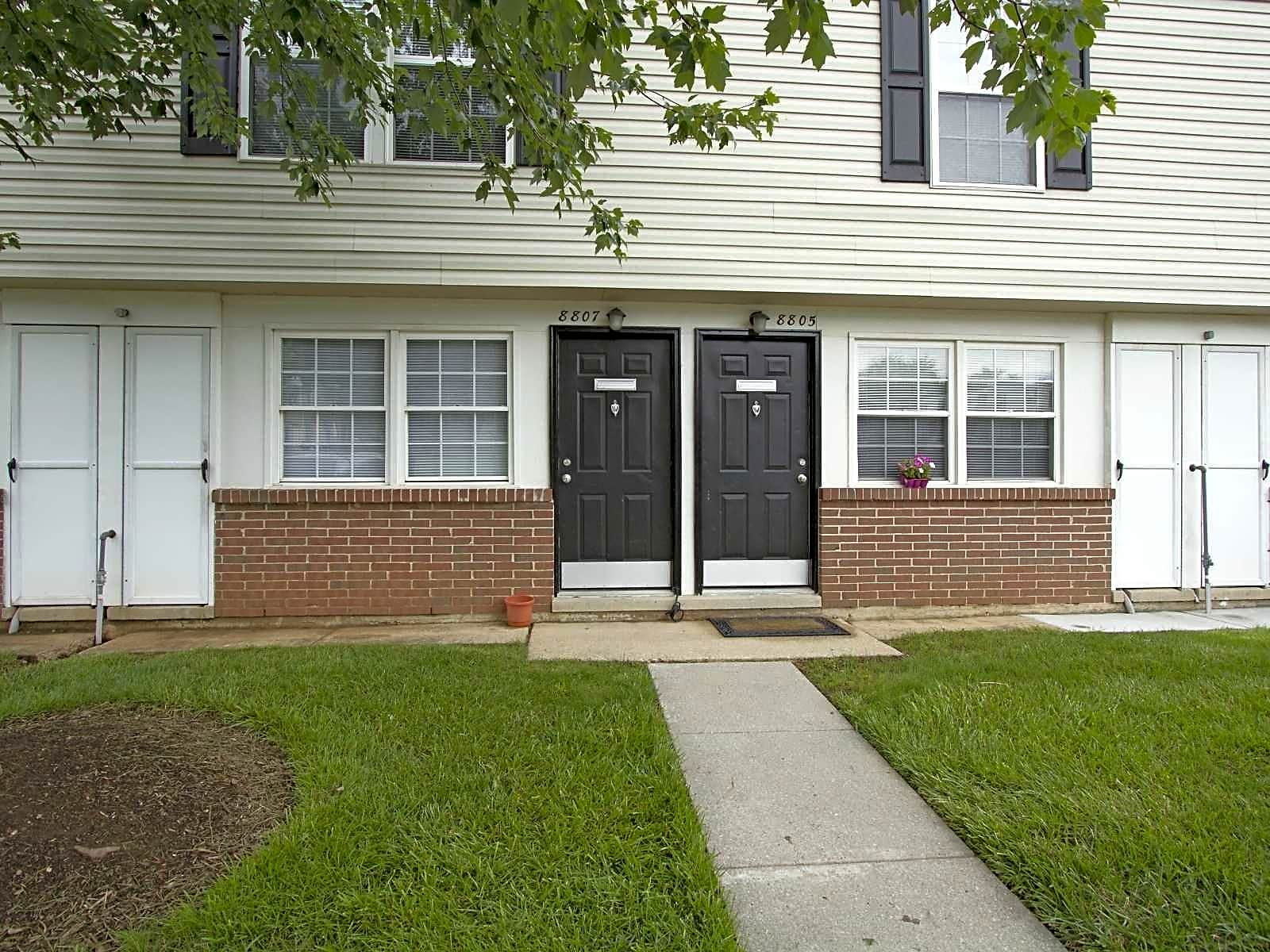 Photo: Baltimore Apartment for Rent - $685.00 / month; 1 Bd & 1 Ba