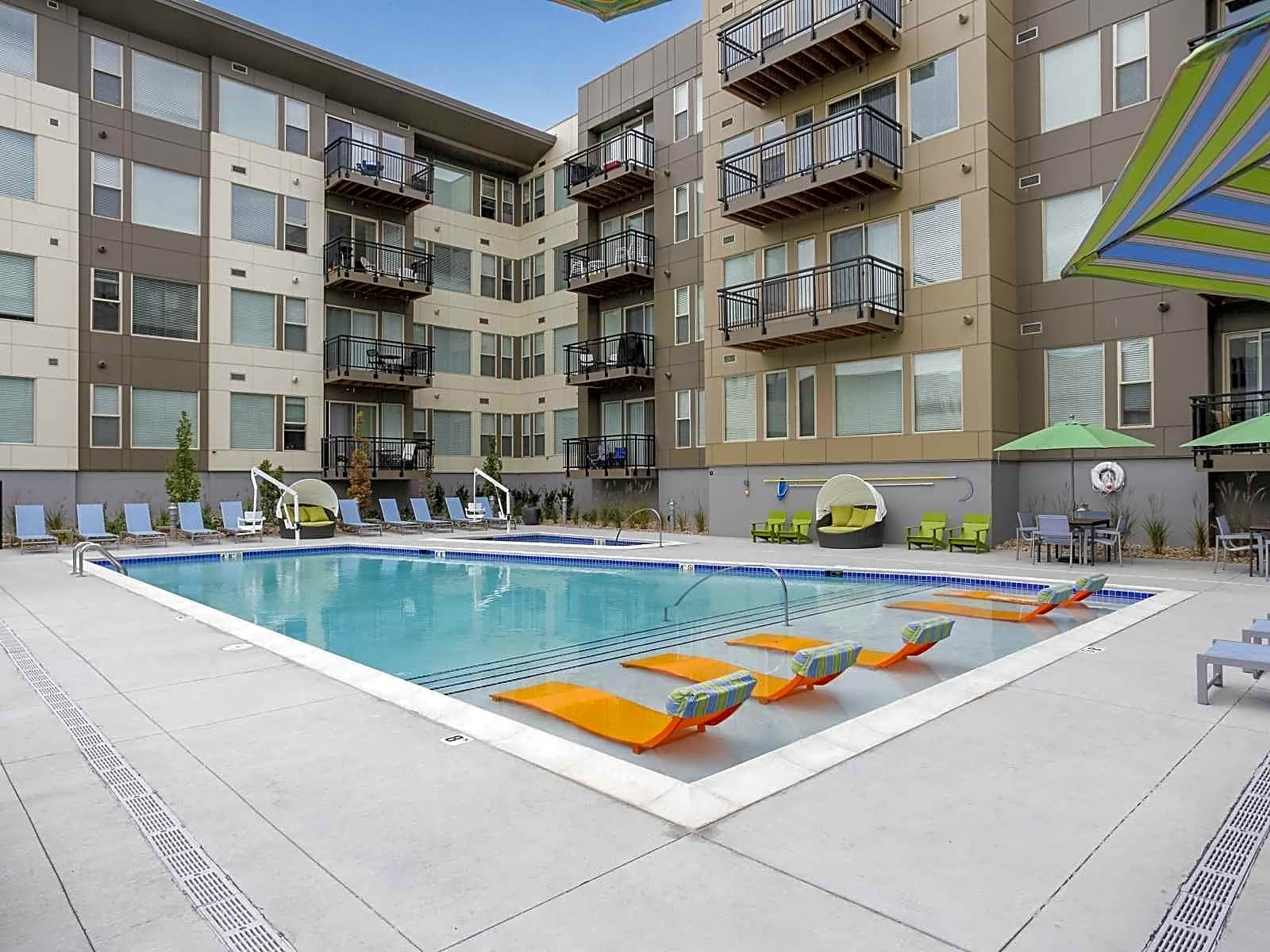 Union Square Apartments Lakewood Co