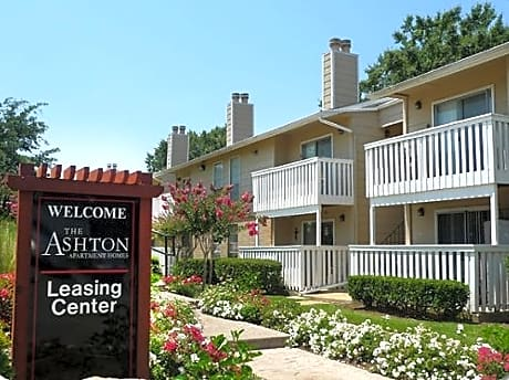The Ashton Apartments for rent in Tyler