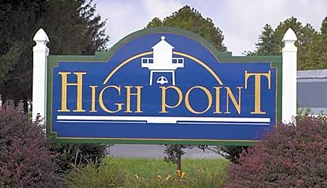 Apartments Near Del State High Point Park for Delaware State University Students in Dover, DE