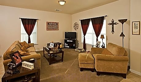 Photo: Meridian Apartment for Rent - $981.00 / month; 3 Bd & 2 Ba